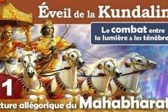 Mahâbhârata et Kundalini