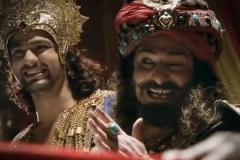 Kundalini & Chakras (Mahâbhârata)