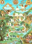 Le chemin de la pacification de l'esprit