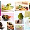 Des recettes végétariennes… vite fait bien fait…