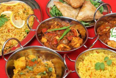 Delices De La Cuisine Indienne Yoga Ekongkar