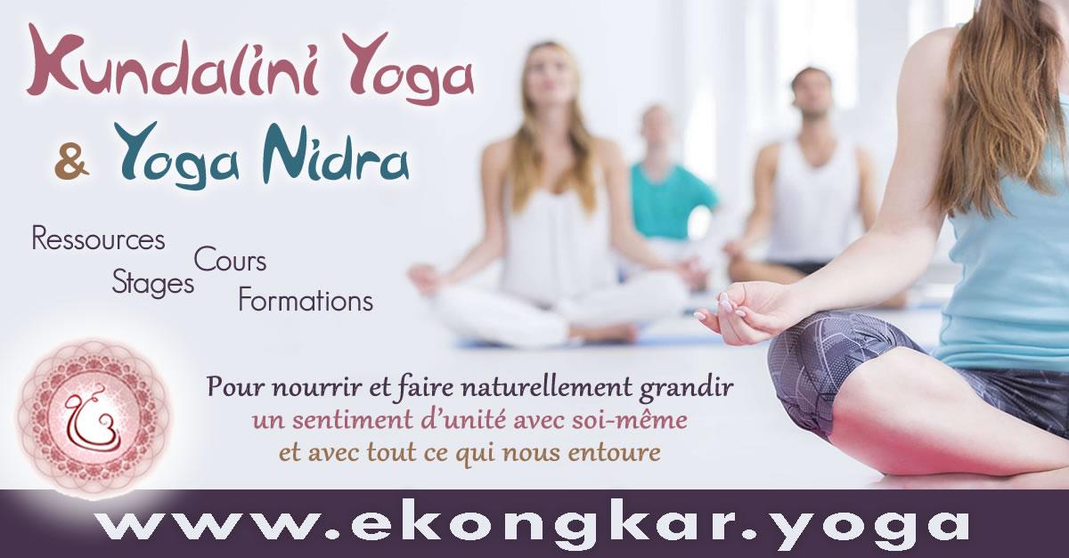 Le Yoga   ses mille et une facettes (plus de 500 articles) – Yoga Ekongkar d47f1baa317