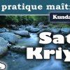 Sat Kriya | pratique maîtresse du Kundalini Yoga