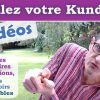 Eveiller l'énergie Kundalini (exercices respiratoires & méditation) [4 vidéos]