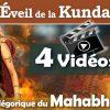 La Kundalini dans l'épopée du Mahâbhârata [4 vidéos]